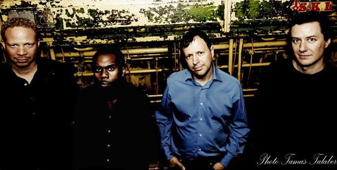 Chris Potter Quartet