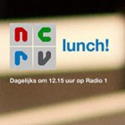 Radiodagboek NCRV Lunch!