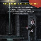 Themaweek NPO Radio 4 at the movies, Edwin als Gene Kelly in Singing in the Rain (2016)