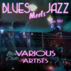 Edwin met Blues Backstage