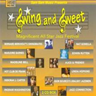 Edwin met They can't take that away from me