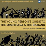 The Young Person's Guide to the Orchestra & the Big Band
